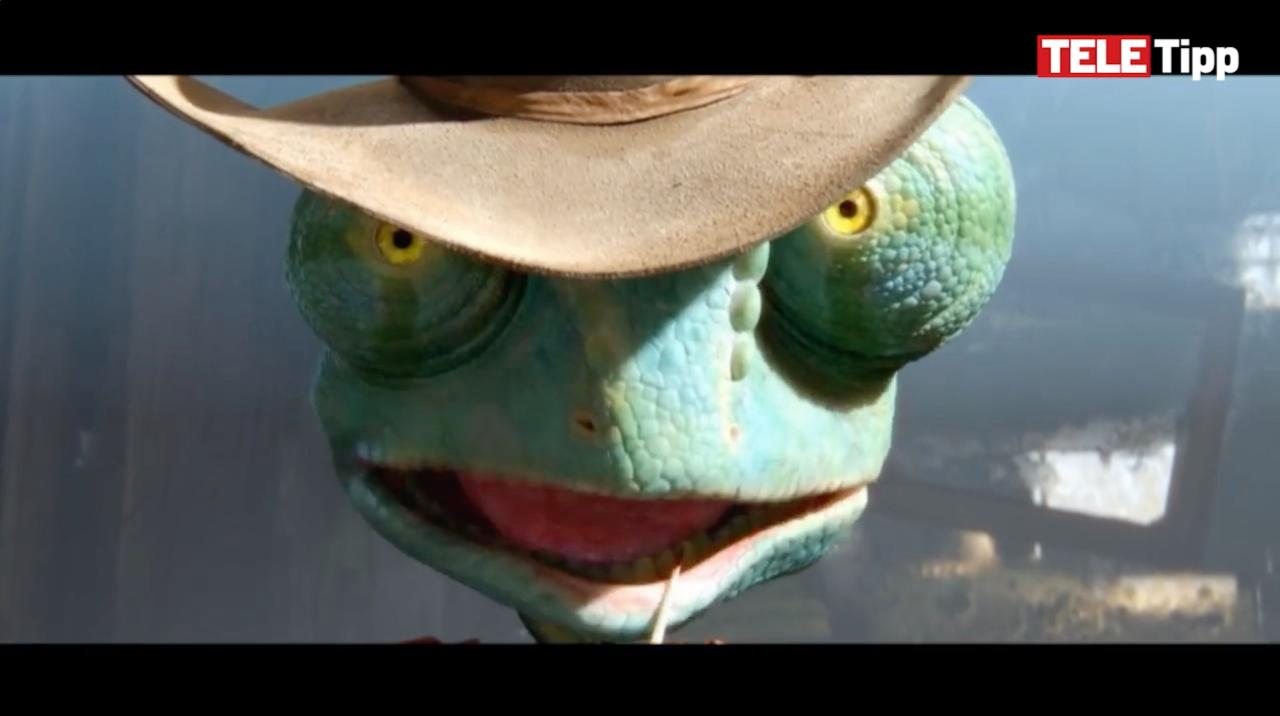 "Preview image for ""Rango"""