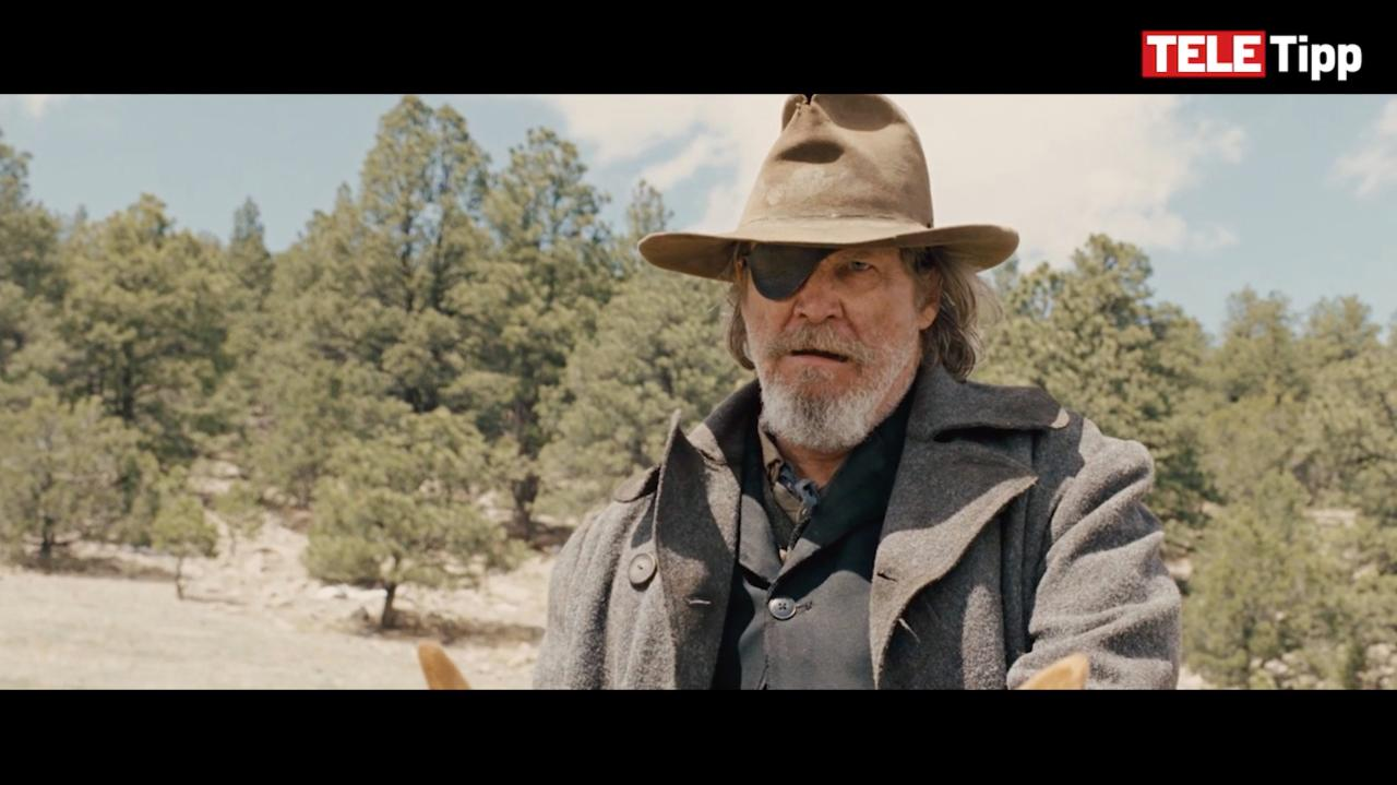 "Preview image for ""True Grit"""