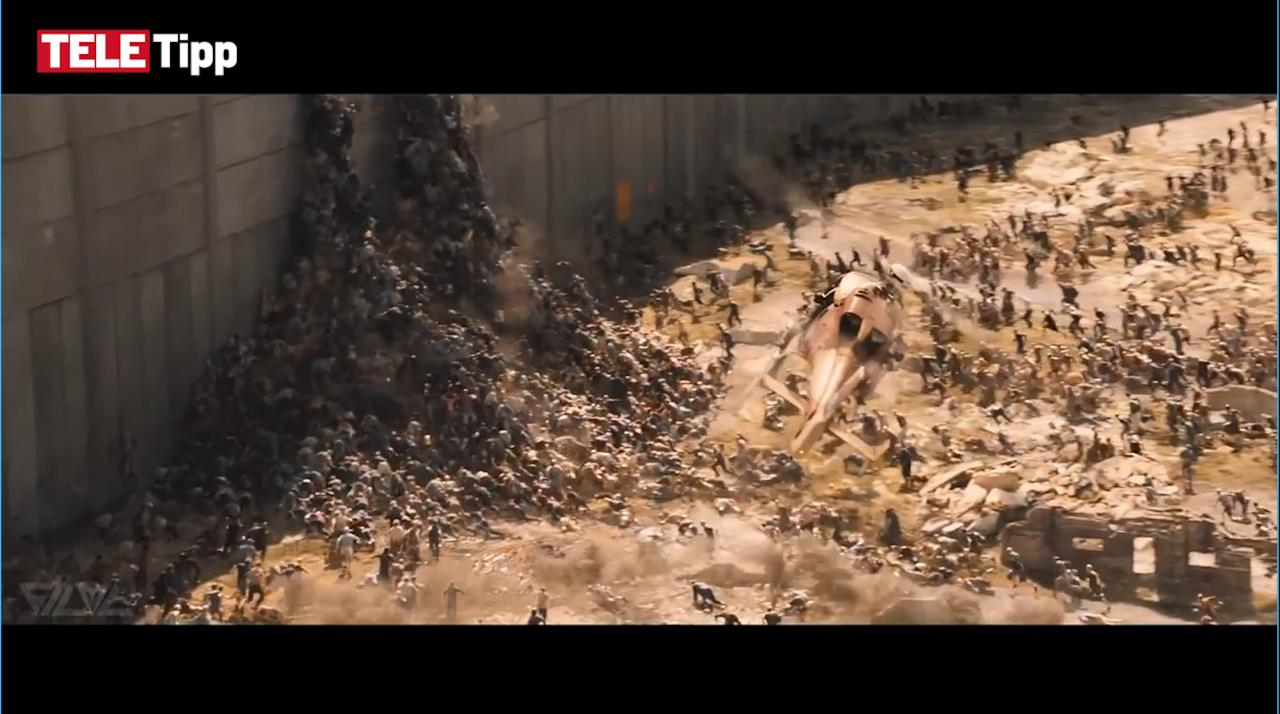 """Preview image for """"World War Z"""""""