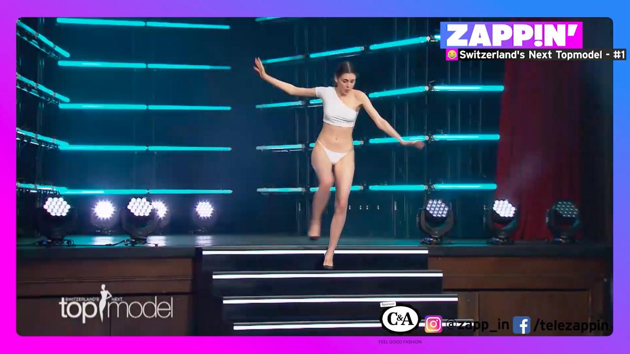 """Preview image for """"#1 - Switzerland's Next Topmodel by Zappin' """""""