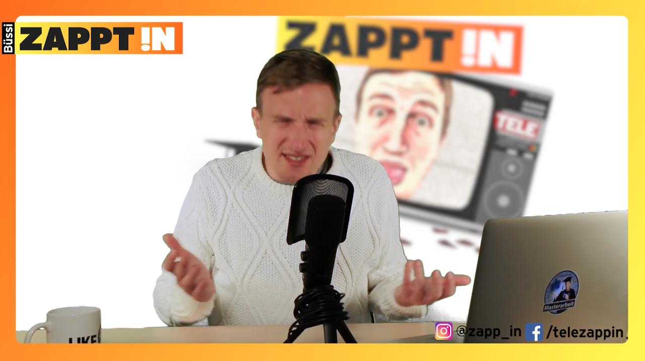 "Preview image for ""Büssi zappt !n - Folge 24"""
