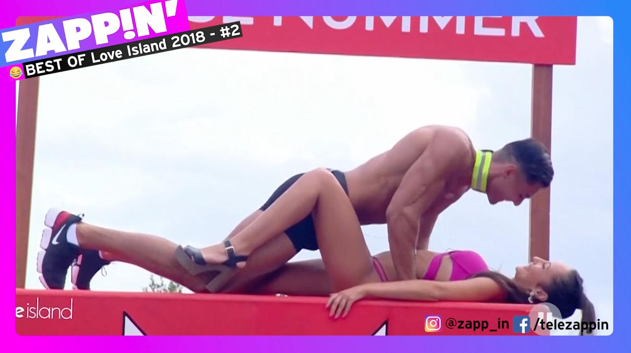 "Preview image for ""BEST OF Zappin' -  Love Island-Part 2"""