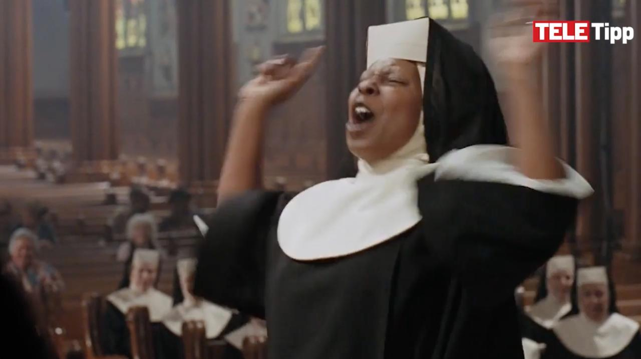 """Preview image for """"Sister Act: Eine himmlische Karriere """""""