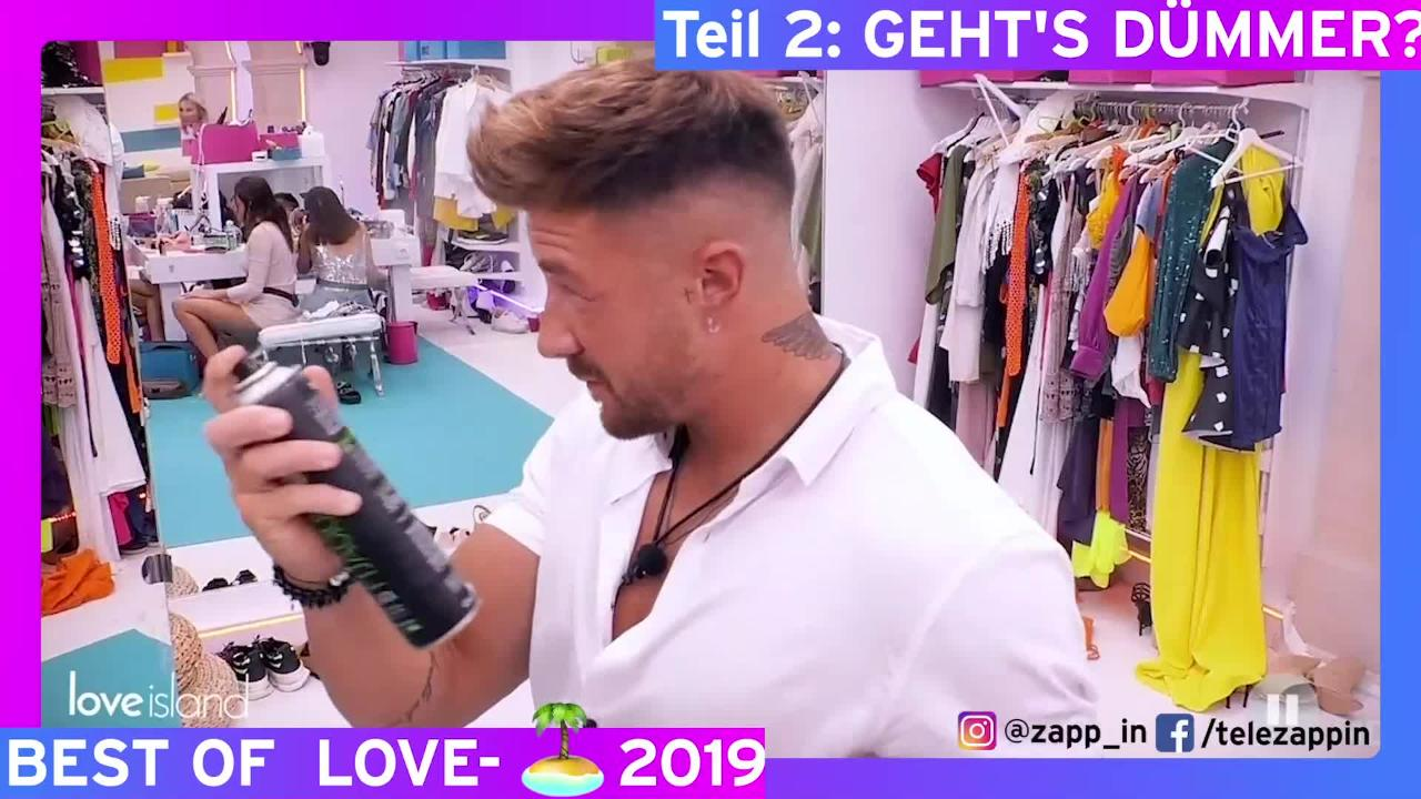 """Preview image for """"Best of Love Island 2019 - Teil 2"""""""