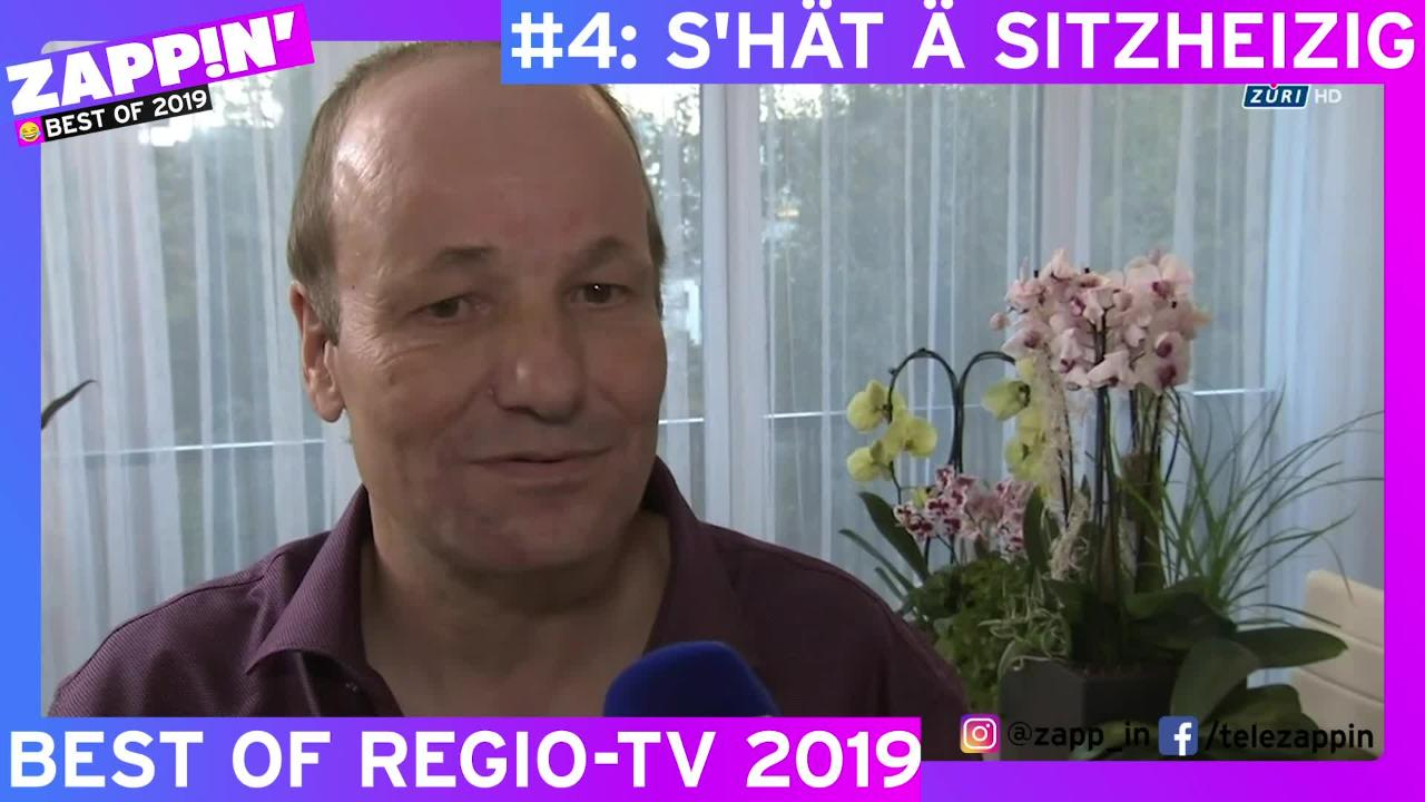 """Preview image for """"Best of Regio-TV 2019 - Teil 4"""""""